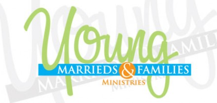 Young Marrieds & Families Ministries Logo