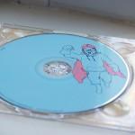 Disc art for Dolson